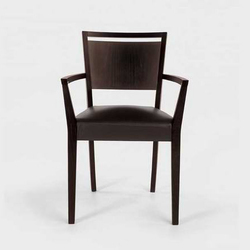 Lola armchair | Multipurpose chairs | Artelano