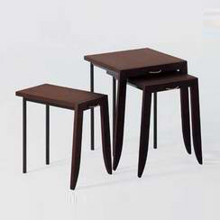 Triss | Nesting tables | Artelano