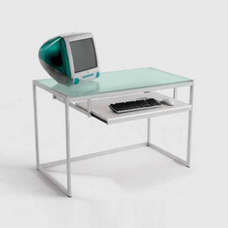 Seventies computer desk | Computertische | Artelano