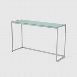 Seventies rectangular console | Tables consoles | Artelano