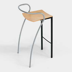 Rio stackable bar stool | Barhocker | Artelano
