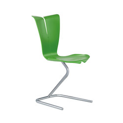 B6 Robin-Chair | Sillas | TECTA