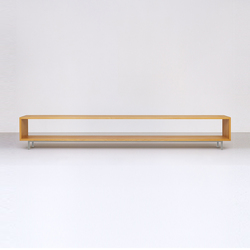 Longboard | Shelving systems | Oswald