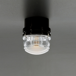 Fresnel | 1148 | Ceiling lights | Oluce