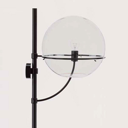 Lyndon | 160 | Outdoor wall lights | Oluce