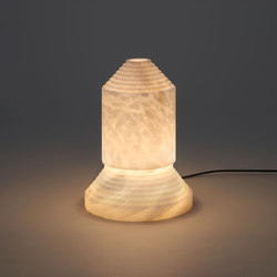 Babel | Table Lamp | Luminaires de table | Santa & Cole