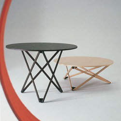 Subeybaja | Coffee tables | Santa & Cole