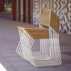 Silla Ramón | Garden chairs | Santa & Cole