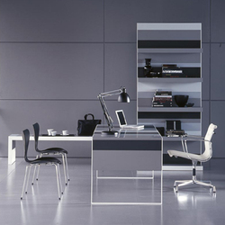 Stripes Collection | Bancs d'attente | Fantoni