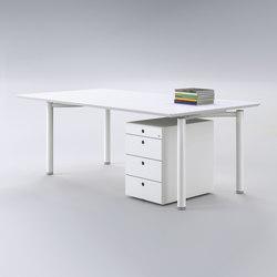 Mèta | Desks | Fantoni