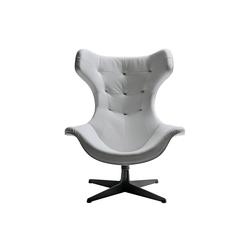 Regina II | Lounge chairs | Poltrona Frau
