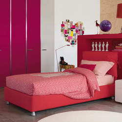 Nathalie Single | Single beds | Flou