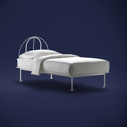 Tappeto Volante Single | Single beds | Flou