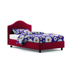 Peonia Single | Single beds | Flou