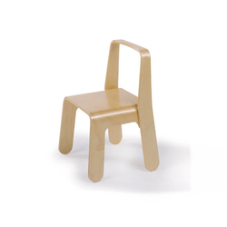 Look-Me Kids Chair | Children's area | Offi
