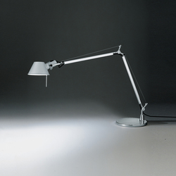 Tolomeo Table Lamp | Task lights | Artemide
