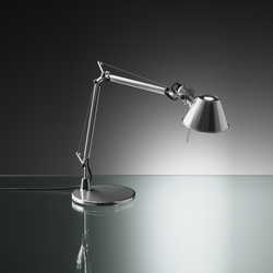 Tolomeo Micro Table Lamp Table Lights From Artemide