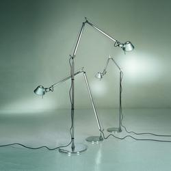 Tolomeo Terra | Tolomeo Lettura |Tolomeo Micro Floor Lamp | Task lights | Artemide