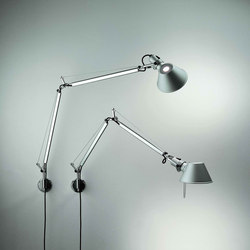 Tolomeo | Tolomeo Mini Wall Lamp | Wall lights | Artemide