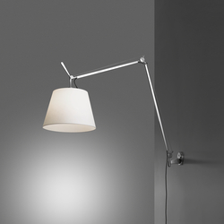 Tolomeo Mega Wall Lamp | Wall lights | Artemide