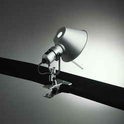 Tolomeo pinza | Clip-on lights / Shelf lights | Artemide