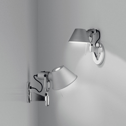 Tolomeo Micro faretto Wall Lamp | Task lights | Artemide