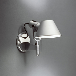 Tolomeo faretto Wall Lamp | Wall lights | Artemide