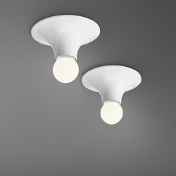 Teti Wall/Ceiling Lamp | Ceiling lights | Artemide