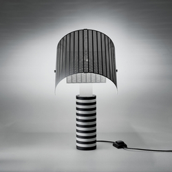 Shogun Table Lamp | Table lights | Artemide