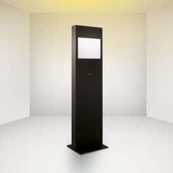 Prometeo Stehleuchte | General lighting | Artemide