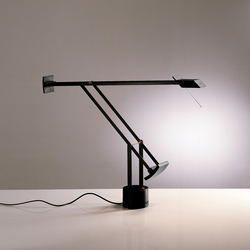 Tizio Table Lamp | Table lights | Artemide