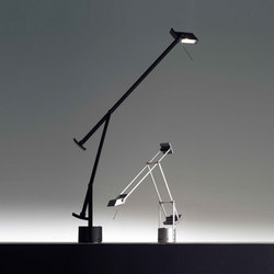 Tizio micro Lampe de Table | Task lights | Artemide
