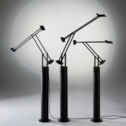 Tizio/Tizio 35 Support for Floor | Free-standing lights | Artemide