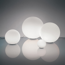 Dioscuri Lampe de Table | General lighting | Artemide