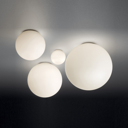 Dioscuri Ceiling Lamp | General lighting | Artemide