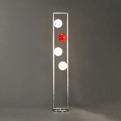 Bubble F floor | General lighting | Rotaliana