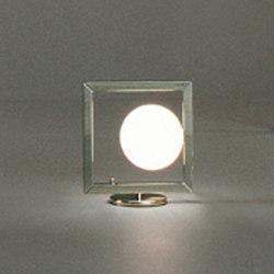 Bubble T2 table | General lighting | Rotaliana