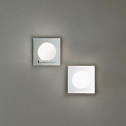 Bubble W wall | General lighting | Rotaliana
