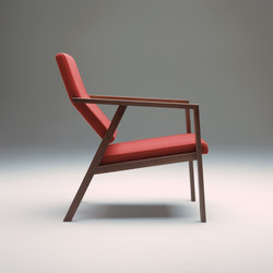 Steiner | Reading Chair Solo | Poltrone | Schmidinger Möbelbau
