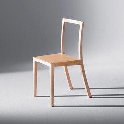 Bitzer | Chair Der König von Schu | Chairs | Schmidinger Möbelbau