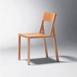 Steiner | Chair Delta | Sedie | Schmidinger Möbelbau