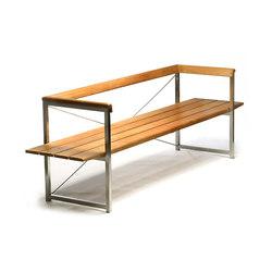 Cogito | Garden benches | Berga Form