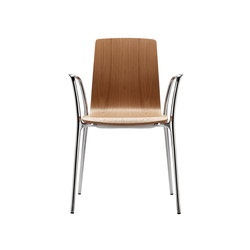 Gorka | wood | Restaurant chairs | AKABA