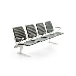 Nomad Upholstered | Sedute su trave | AKABA