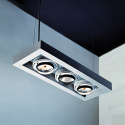 Edge Projex Pendant | Spotlights | QC lightfactory