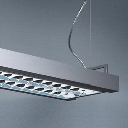 Edge Linear Pendant | Illuminazione generale | QC lightfactory