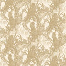 PINEAPPLE TOILE WALLPAPER | Wall coverings / wallpapers | Timorous Beasties