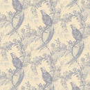 ENGLISH PHEASANT WALLPAPER | Wall coverings / wallpapers | Timorous Beasties