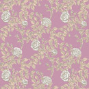 MCGEGAN ROSE WALLPAPER | Carta da parati / carta da parati | Timorous Beasties