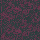 ISOBAR WALLPAPER | Wall coverings / wallpapers | Timorous Beasties